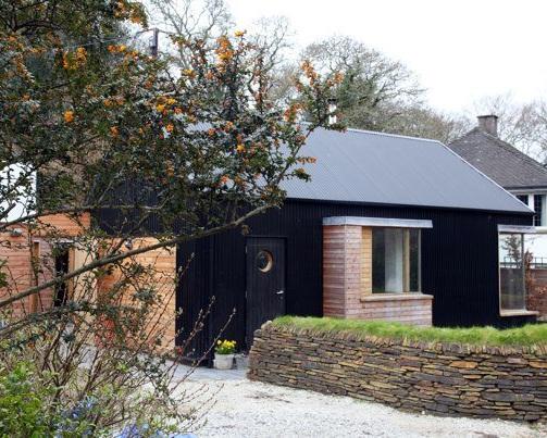 Award winning bungalow - Truro, Cornwall