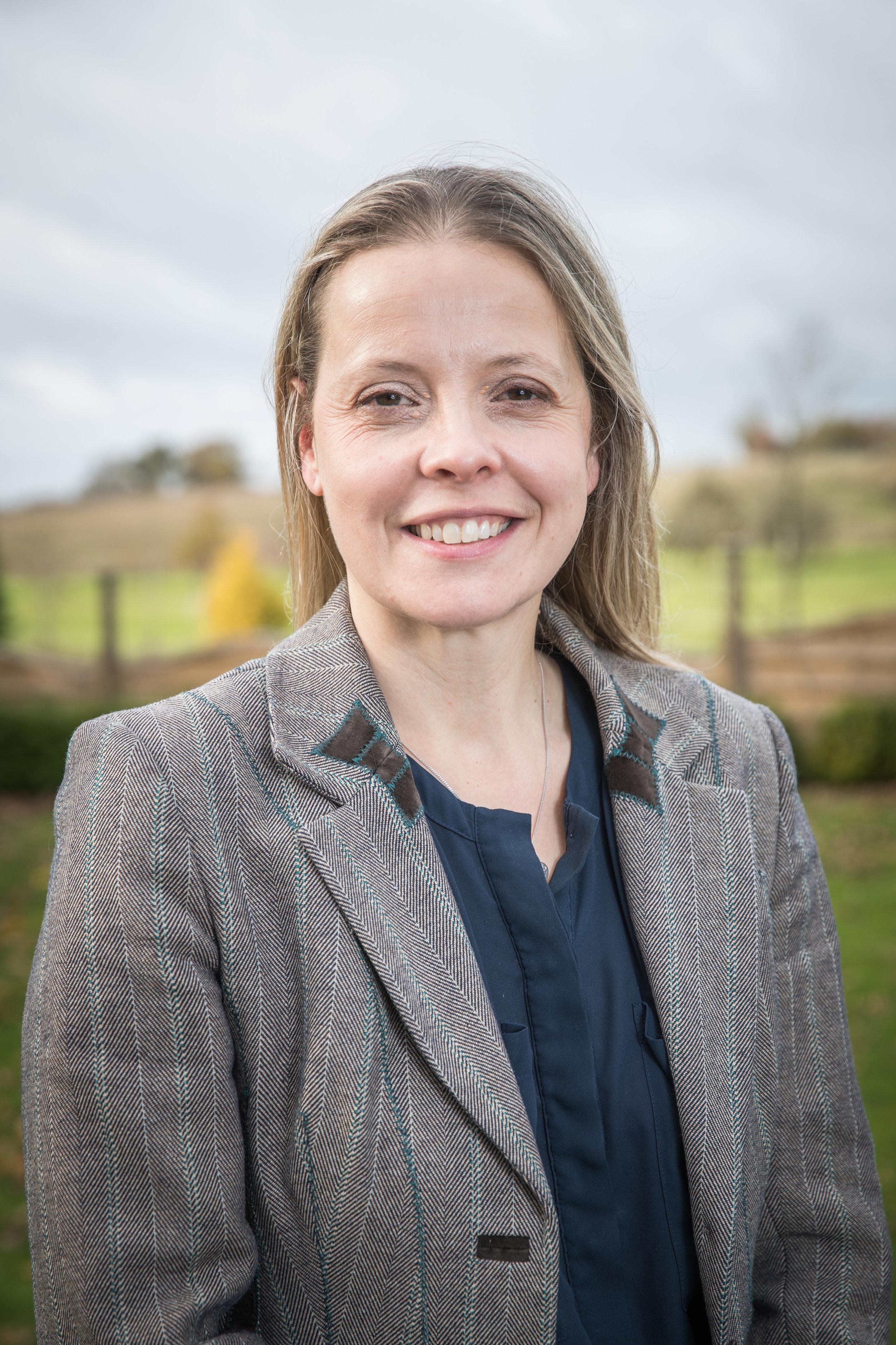 Jane Hunter BSc (Hons), ACILA, DIP CII, BDMA Ins Tech  Loss Adjuster - Agricultural, Rural Industries & Estates Losses (ARIEL) Craford & Company Adjusters (UK) Ltd