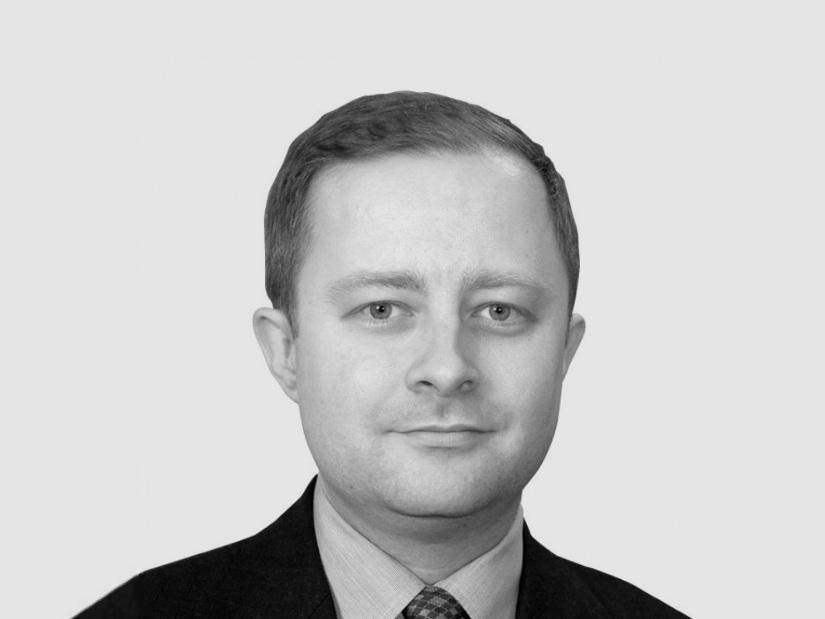Paul Redington BA(Hons) ACII Chartered Insurer  Property   Major Loss Team Zurich Insurance