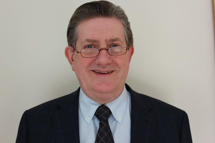 Harry Roberts FCA FCILA BSc (Hons)  Consultant Camford Sutton Associates