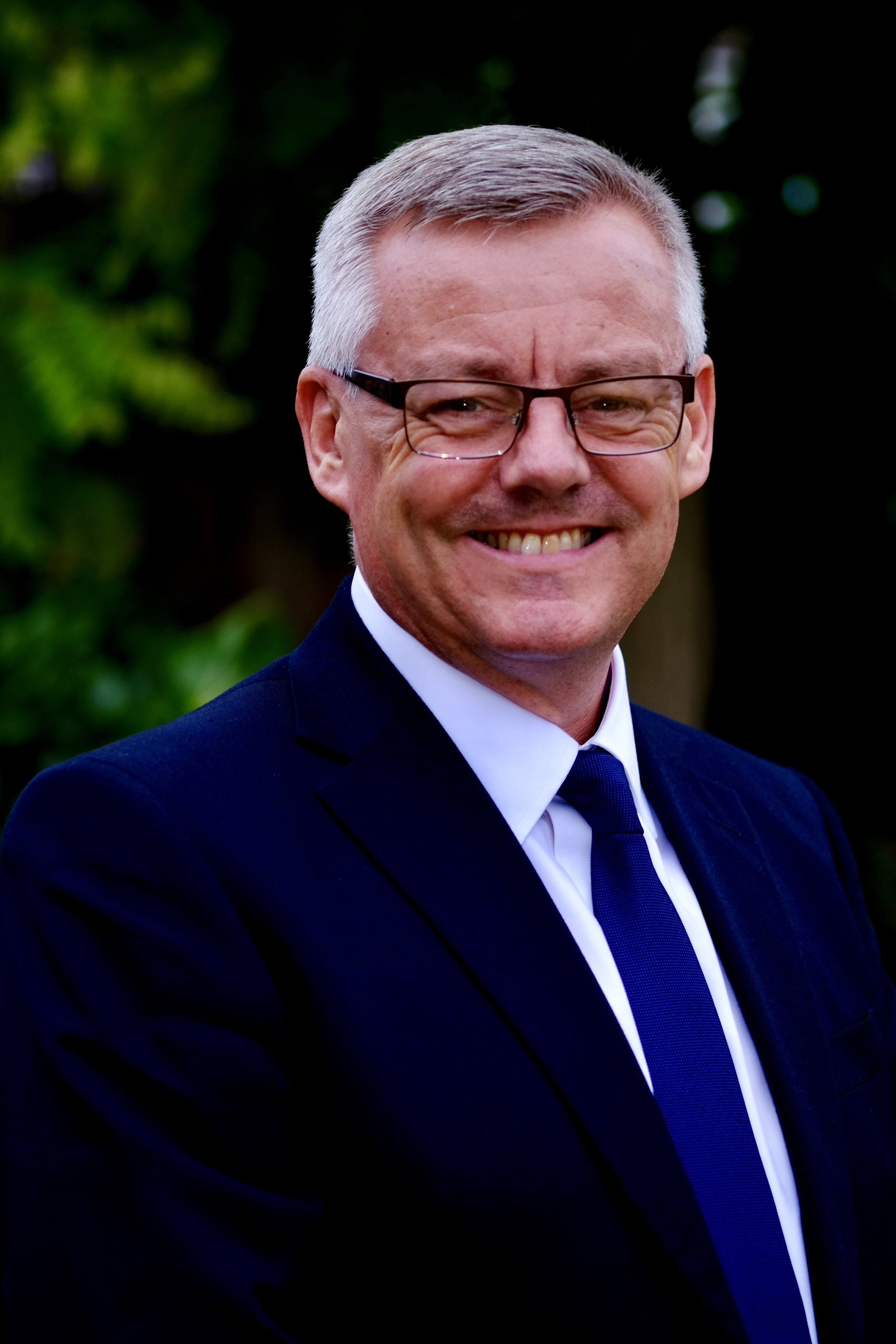 Luke Exford MRICS FCILA FUEDI ELAE  CILA President Director  Sedgwick International UK