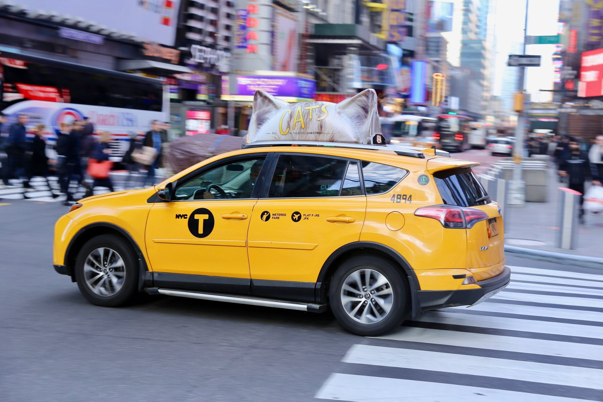Yellow Curb Meaning >> News Curb Taxi Media