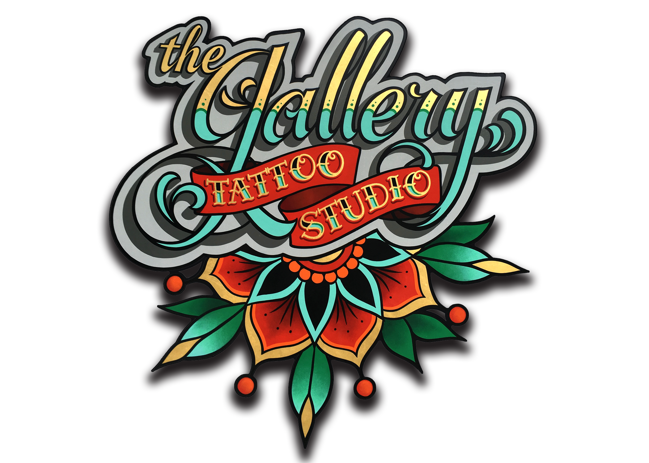 - We are open from 10am-7pm Tuesday -Saturday1139 Main St. Concord, MA 01742Feel free to give a call at (978) 610-6861.OR e-mail us at; thegallerytattoostudio@gmail.com
