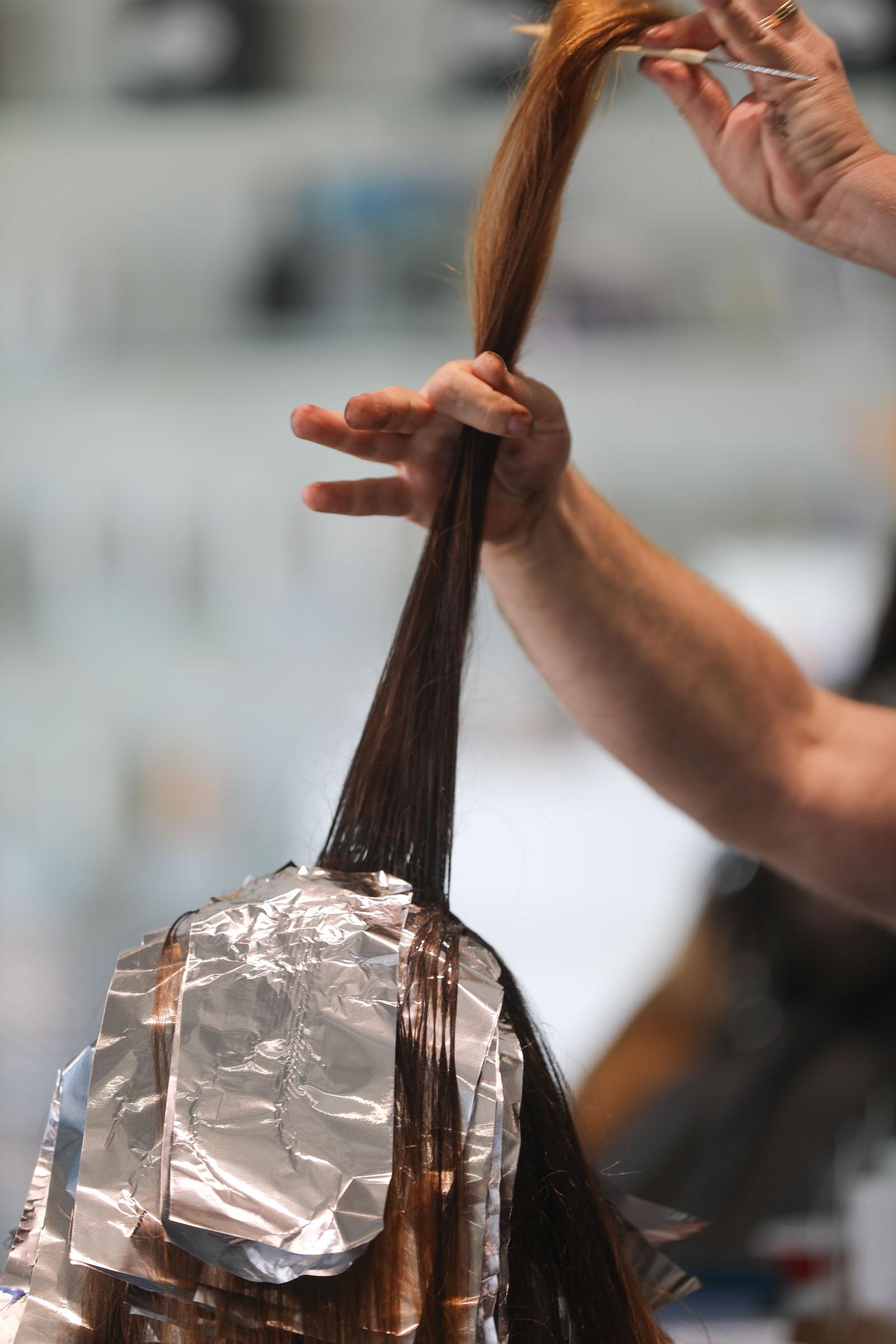 Master Colorist | Educator | Owner of Hair Studio Artists, Eric Charles Mokotoff