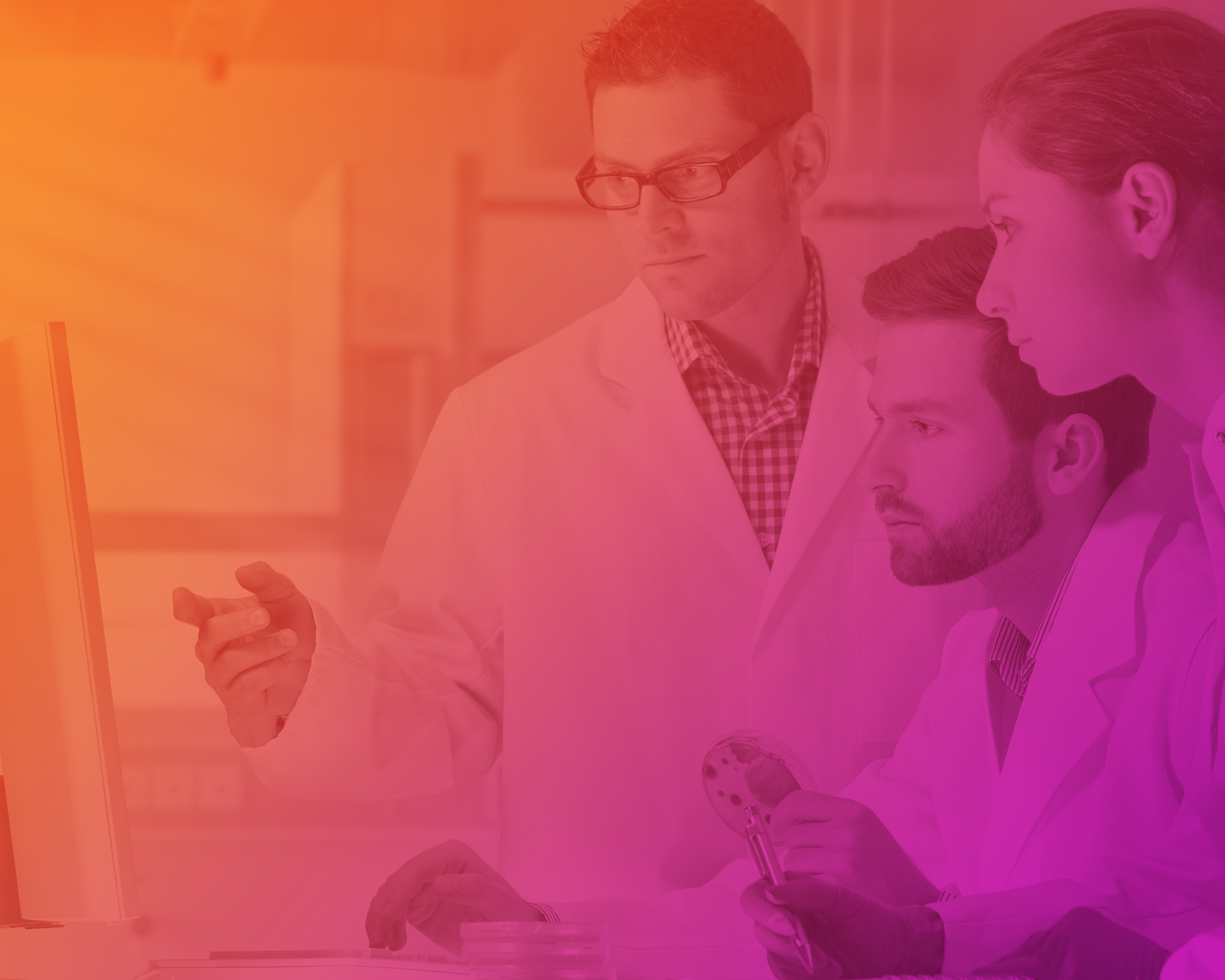 Clients - For over 20 years, we've been proud to work with many science-based companies including medical device, diagnostic technology, bioscience and scientific instrument manufacturers.Learn More
