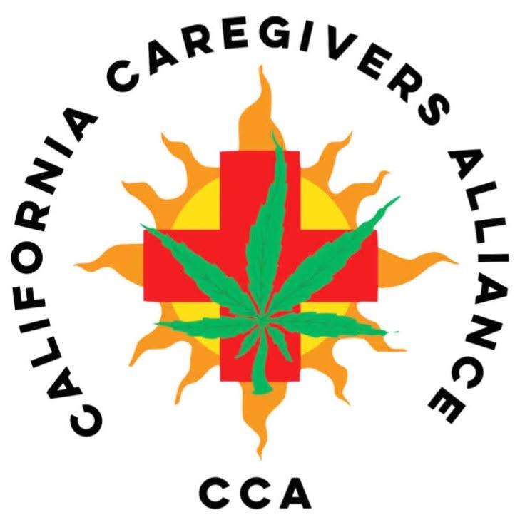 California caregivers -