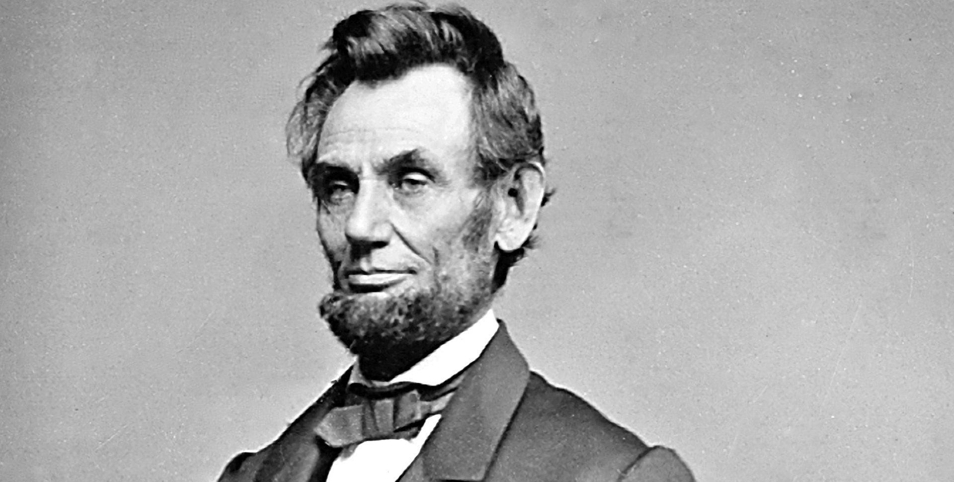 Abraham Lincoln, United States 16th President