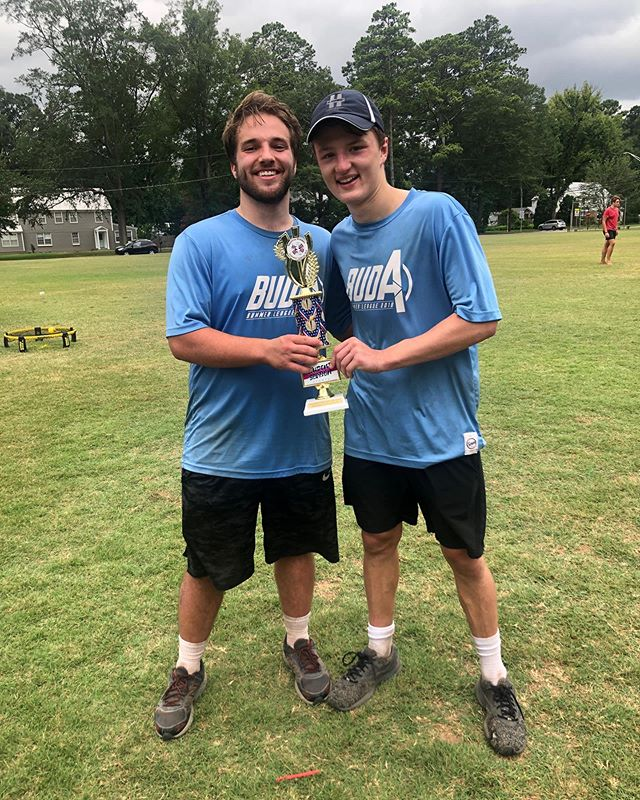Episode 17 is up! We recapped the run those two gentlemen went on in our first spikeball tournament as well as an unusual top 5...Tune in 🤘🏼check the link in the bio to listen #trustyourinnervoice #spikeball #dadbods #sports