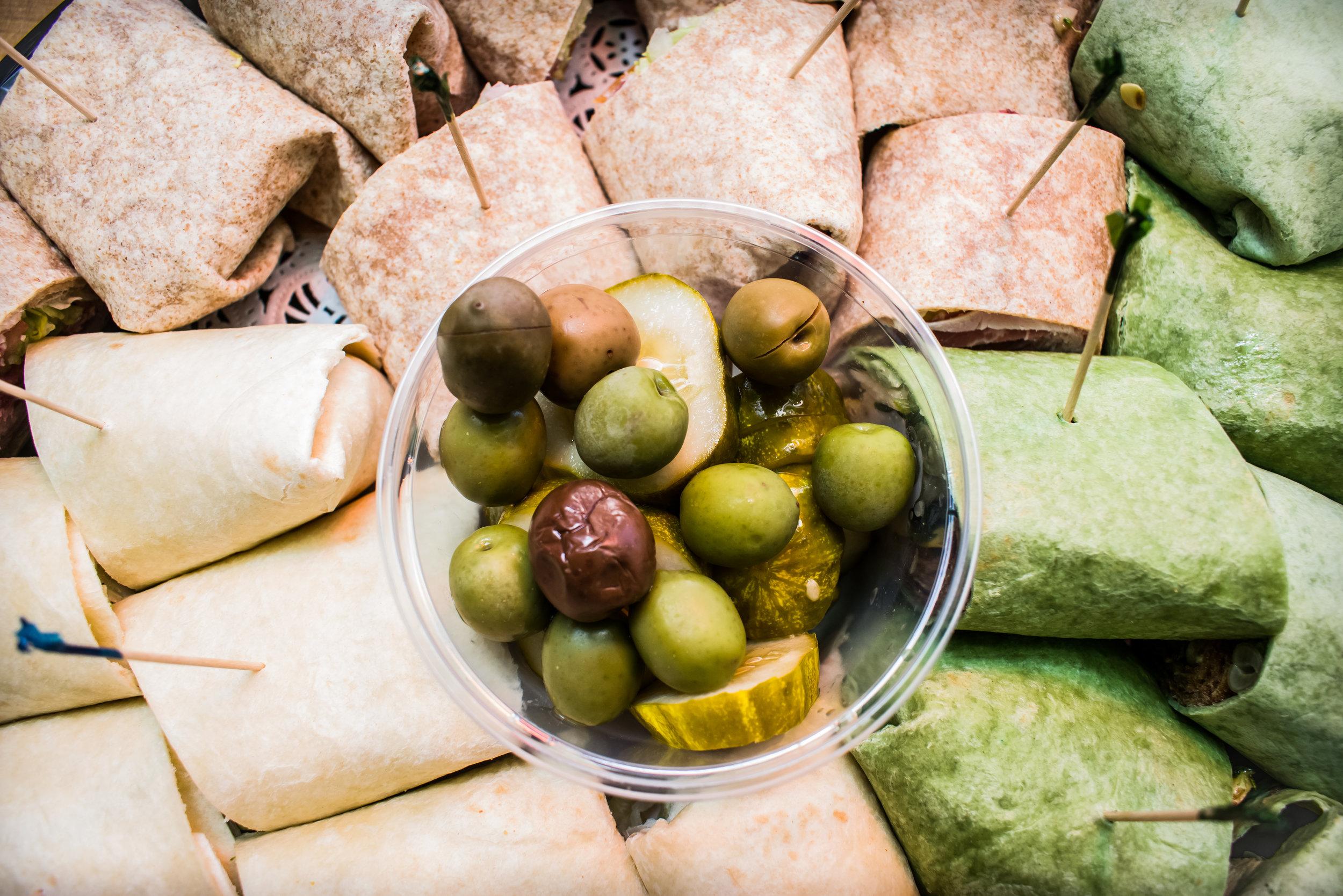 Olives Pickles Wraps platter.jpg
