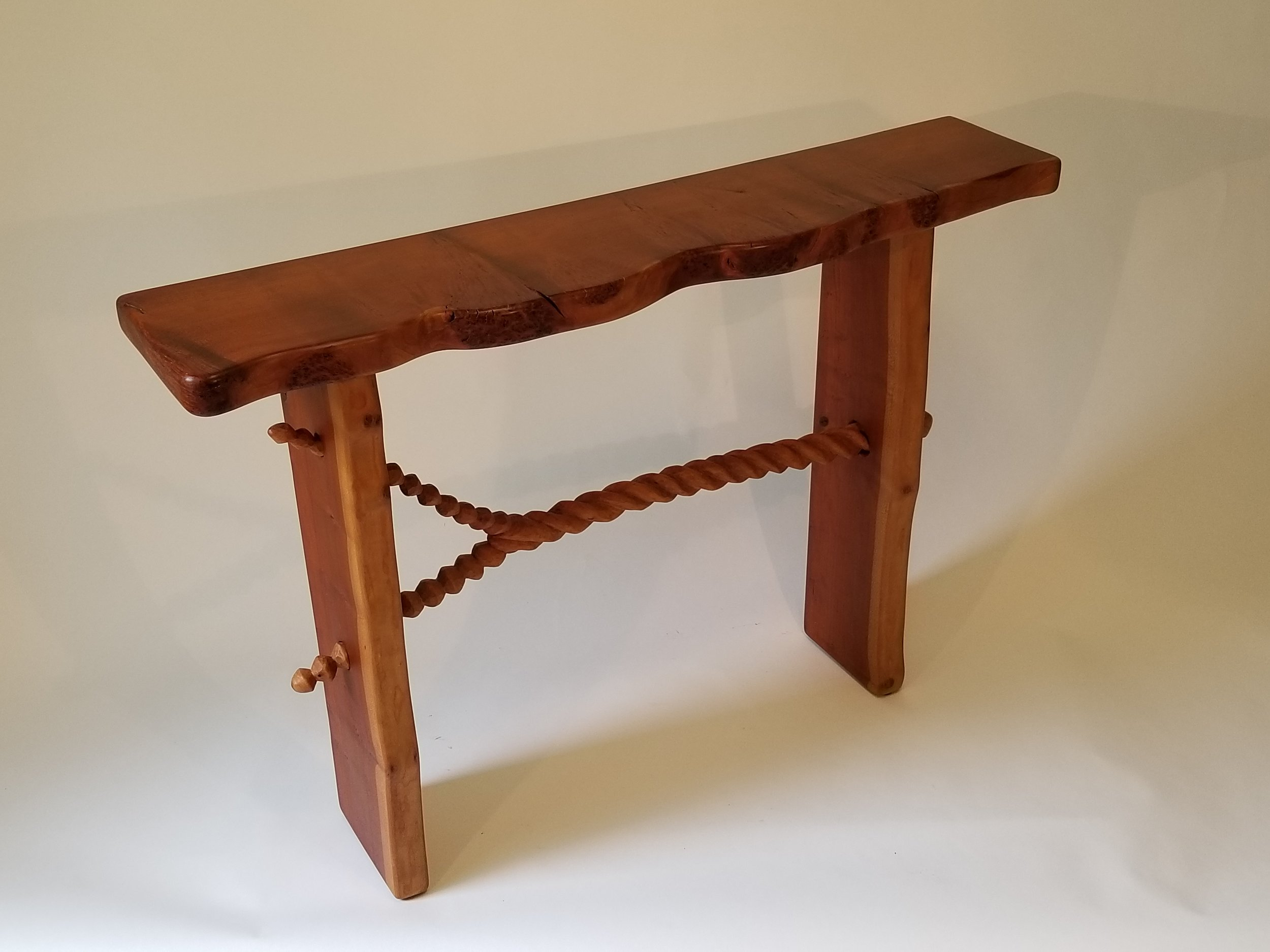 Jim Weitzel - Foyer Table.jpg