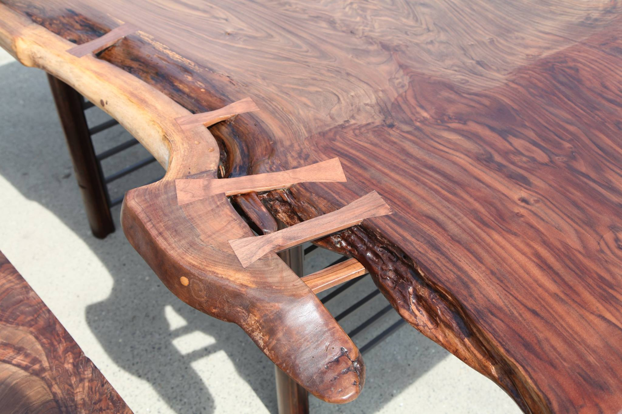 Custom Table Commission Jim Weitzel 2015.jpg