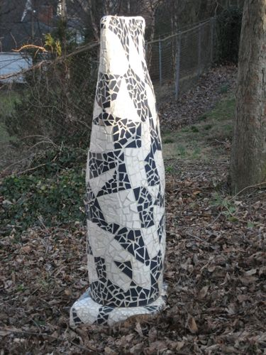 FinishLine sculpture Jim Weizel weitzelart .jpeg