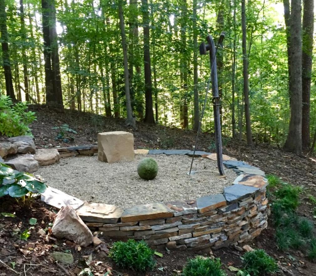 Jim Weitzel WeitzelArt Uanudo Sculpture Garden.png