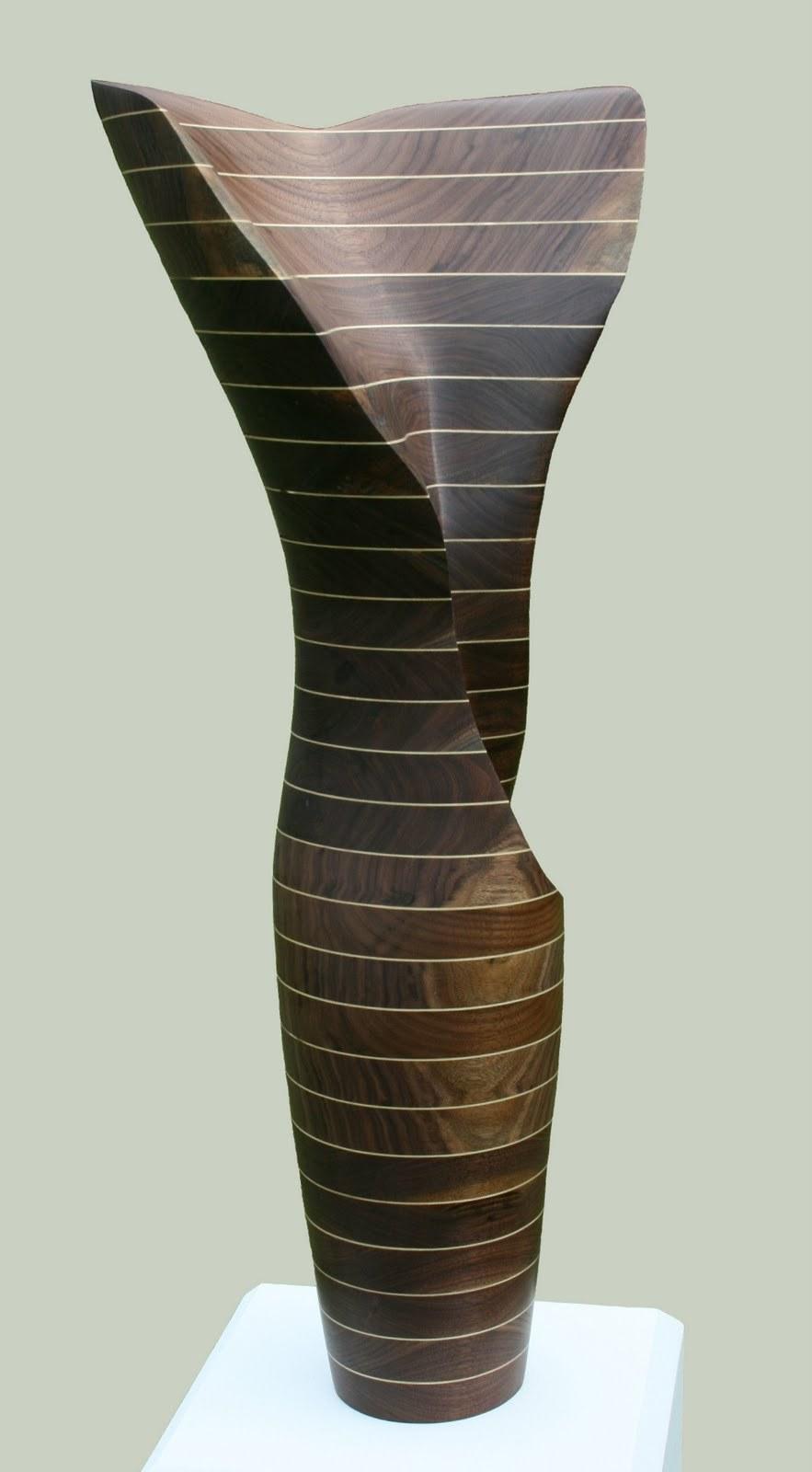 """SOLD- Sculpture, """"She Sells Sea Shells"""""""