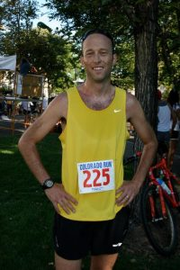 Hi, I'm Chris. - I am a native of Colorado and have lived in Fort Collins since 1995. I ran (briefly) at CSU, my alma mater. I am originally from Franktown, CO.I am thrilled to be a part of the Fort Collins running community and all that it has to offer. I have been on the board of directors for the Fort Collins running club for the past 2 years and have loved being a part of such an amazing organization. I was also one of the first coaches for the middle school XC program, coaching at Preston Junior high(before it became a middle school).I was training myself into my 30's and it was not until the fall of 2007, when I met Jane and the wonderful people of TNT that I noticed a difference in my running. Being a part of TNT made me realize my goals of a 4:34 mile (MAM), a 16:24 5k (Human Race) and a 34:00 10k (Colorado run). I met amazing friends and learned so much. After Jane's passing, we felt she would want to see her legacy live on and we wanted to give to others what this group has given to us. We look forward to meeting you and hope to see you out running!