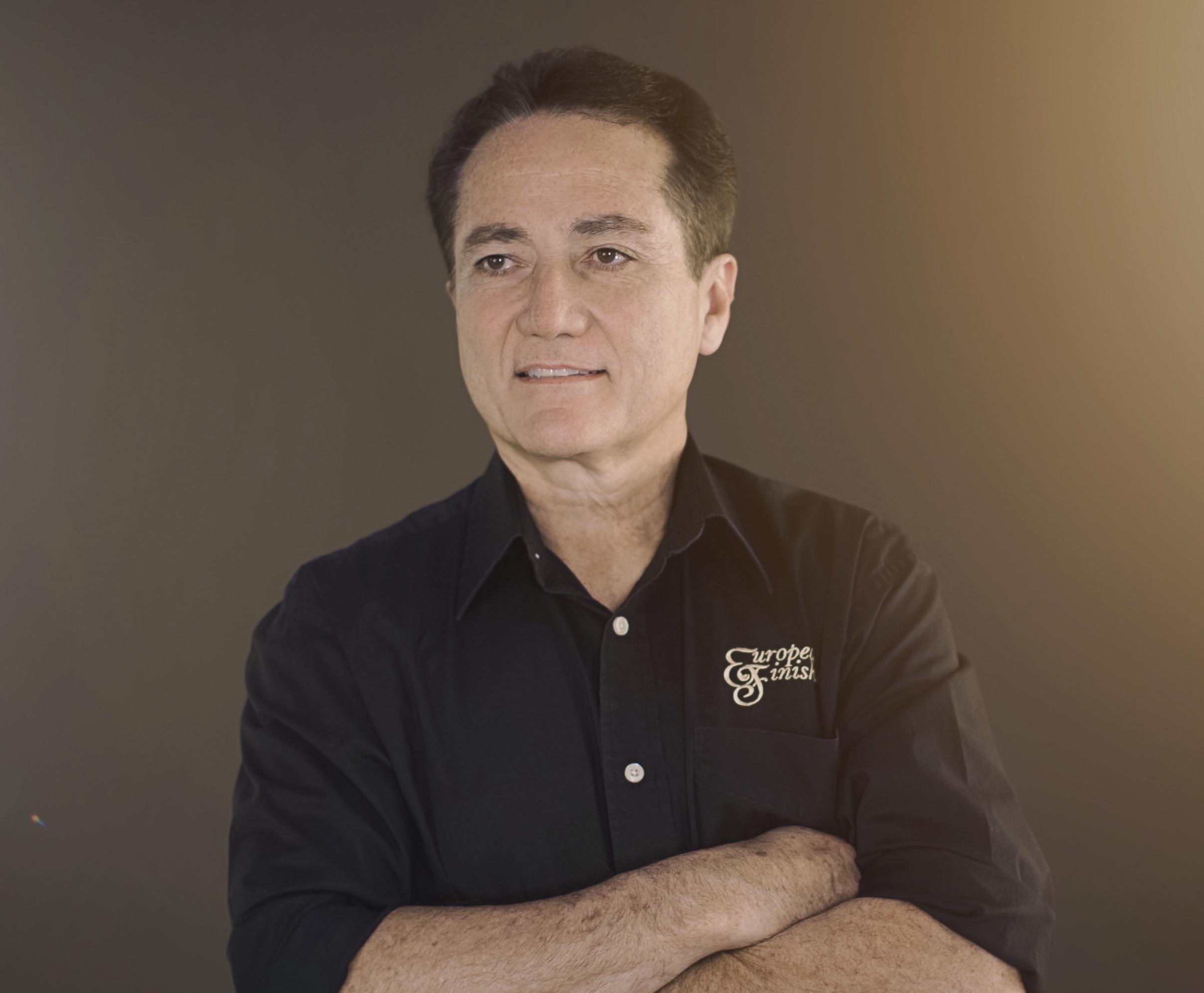Owner & Founder Roberto E. Manzano