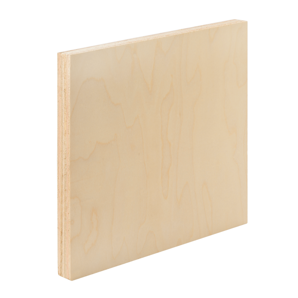 A New Level of Premium Import Quality. - KINGCORE™ represents a true alternative to domestic birch and maple plywood with an unexpected new standard of quality and performance.