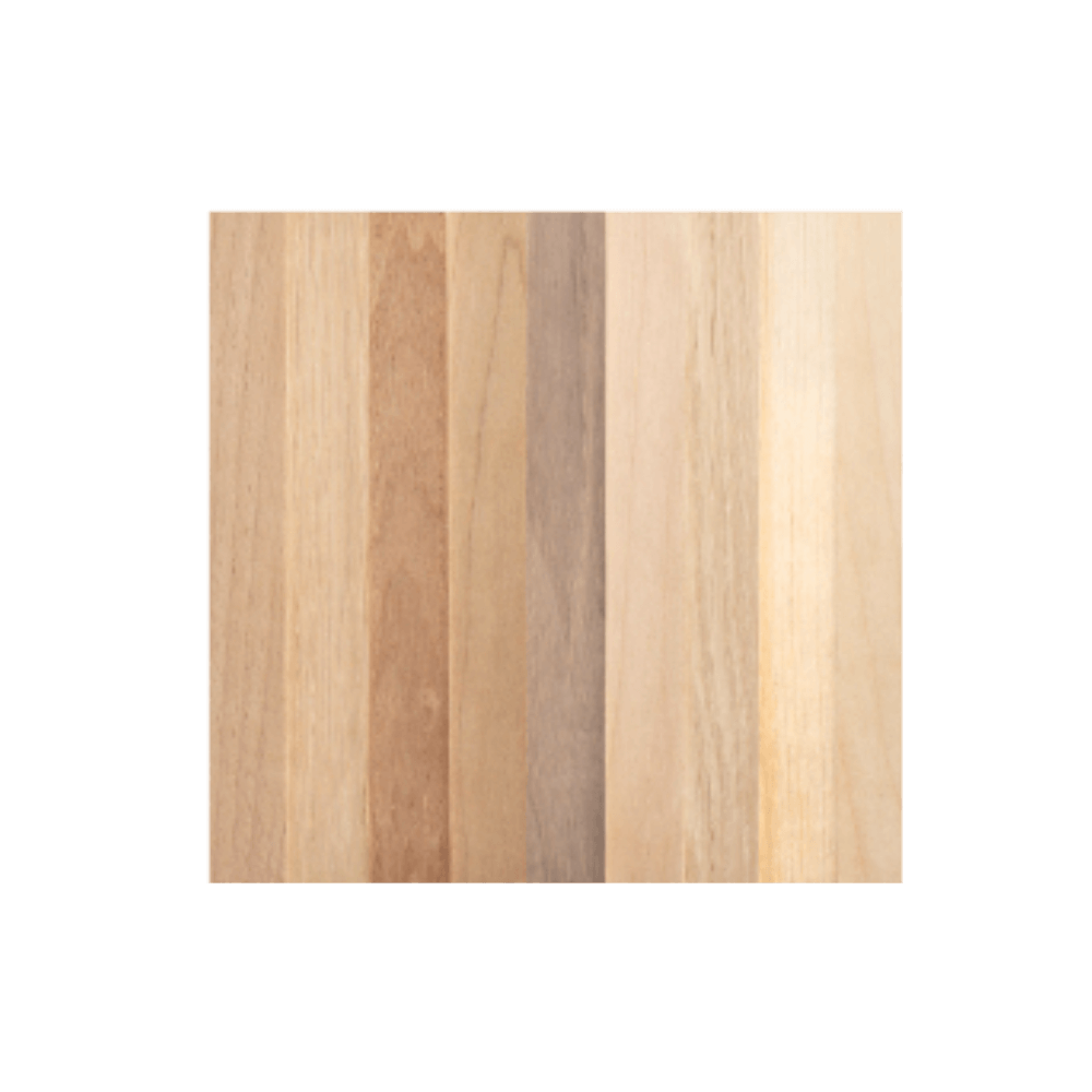 Endless Veneer Options to Work with. - Our thin fancy line includes hardwood veneers to meet any style and customer's requirements. A wide variety of face and back species are available including custom lay-up options to meet architectural specifications.