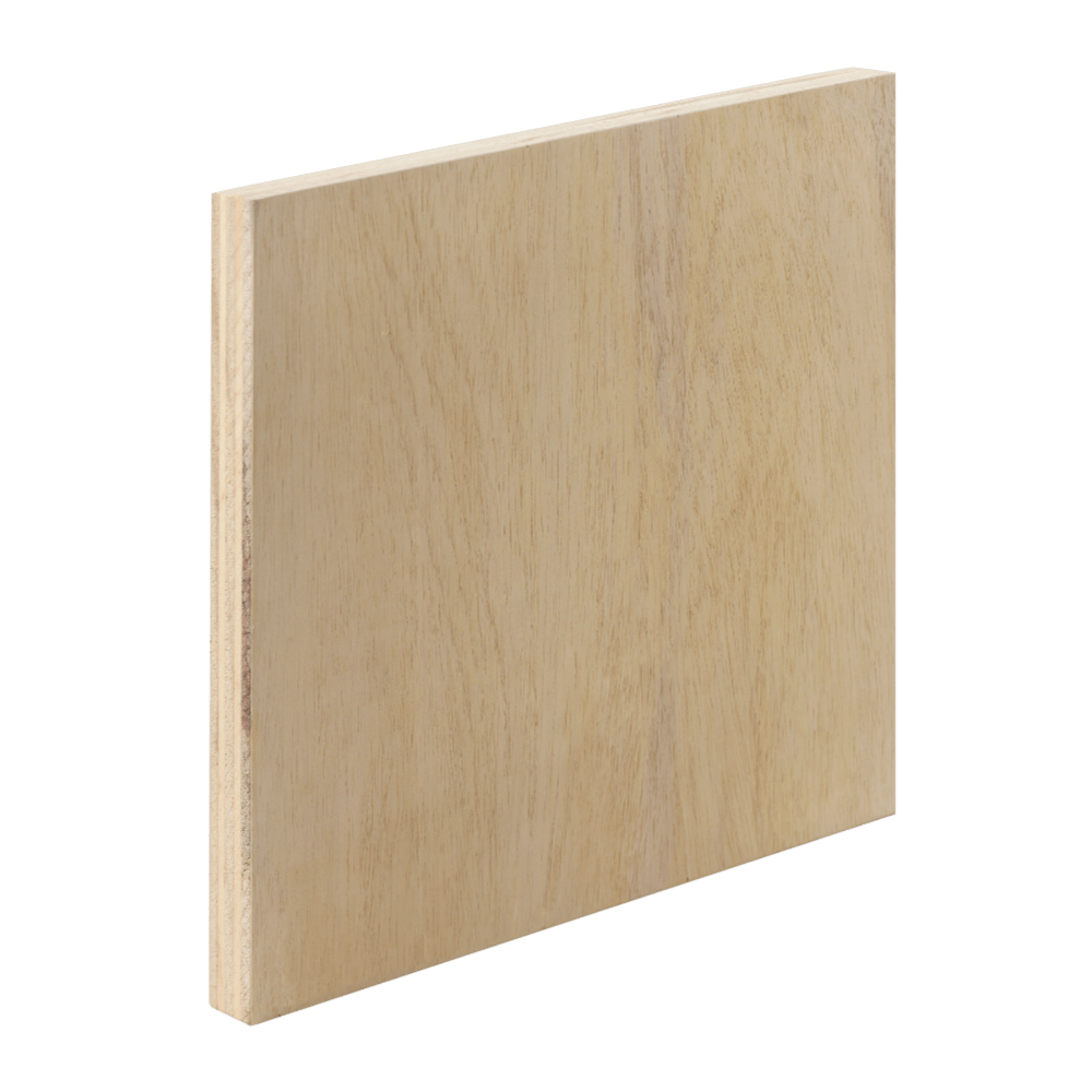 Superior Core and Sustainably Sourced. - Sande is an ideal panel for lamination due to its superior core construction. Often used in the marine industry for discerning boat builders, Sande outperforms the competition with tight thickness tolerances and very minimal core voids or overlaps.