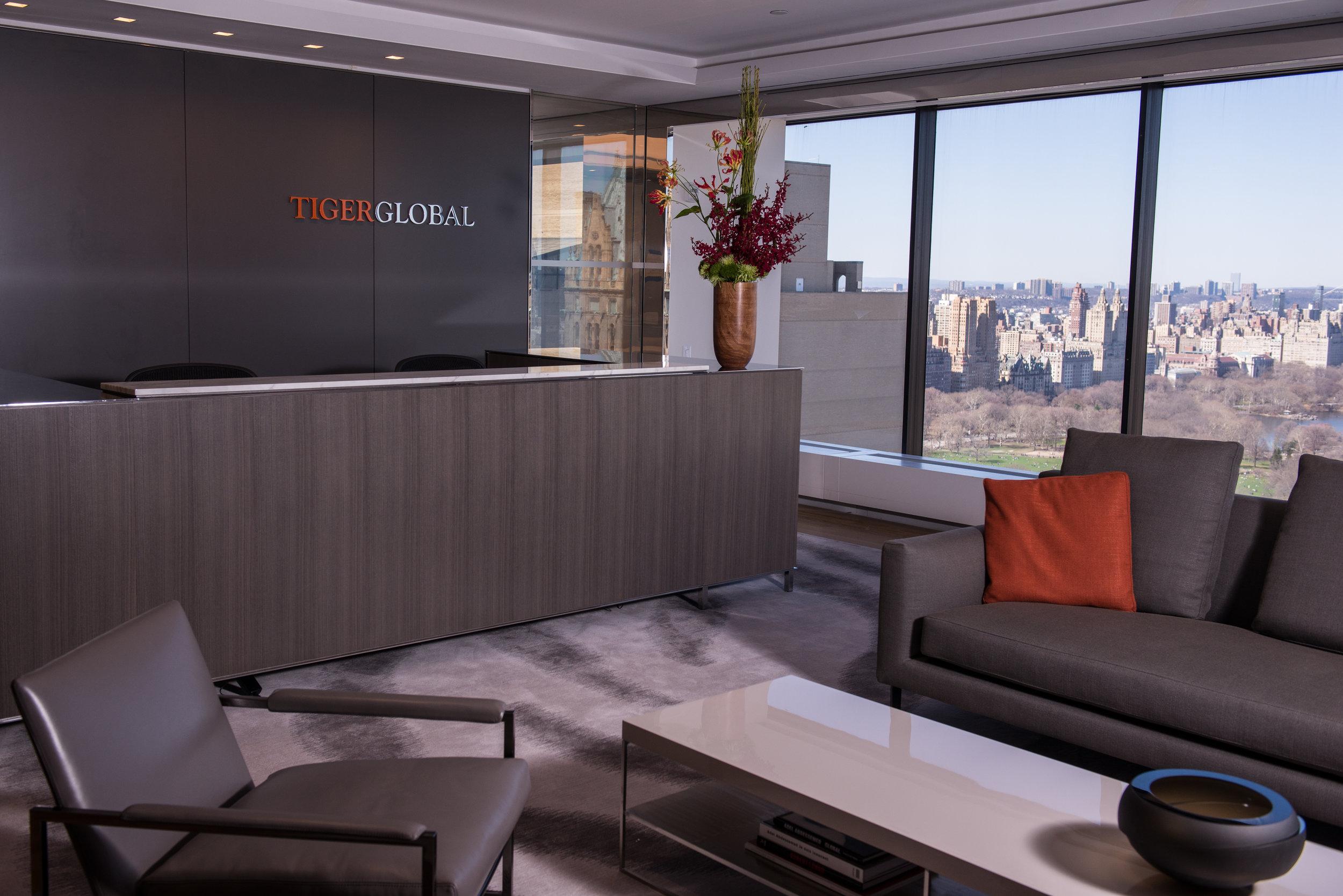 Tiger Global Management -