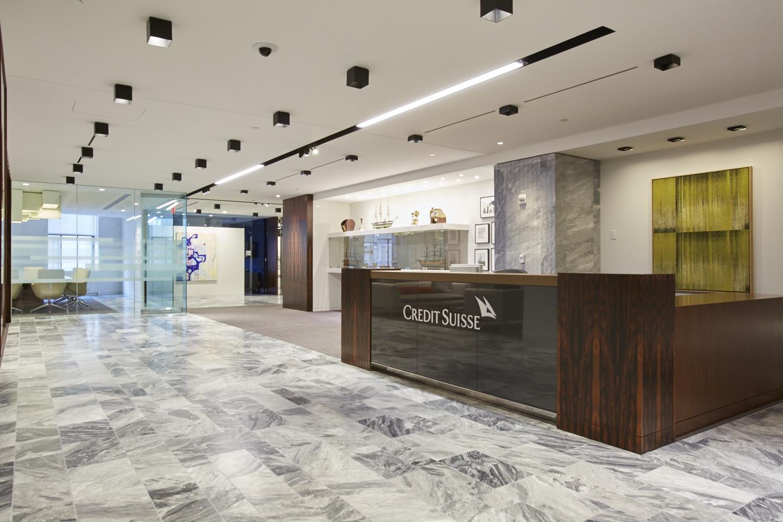Credit Suisse -