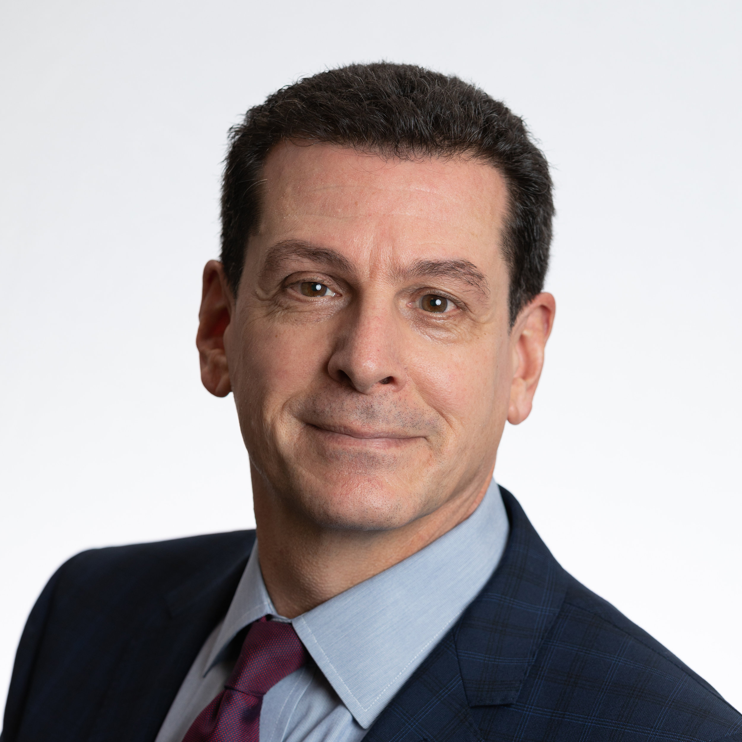 Todd Phillips - EXECUTIVE VICE PRESIDENT