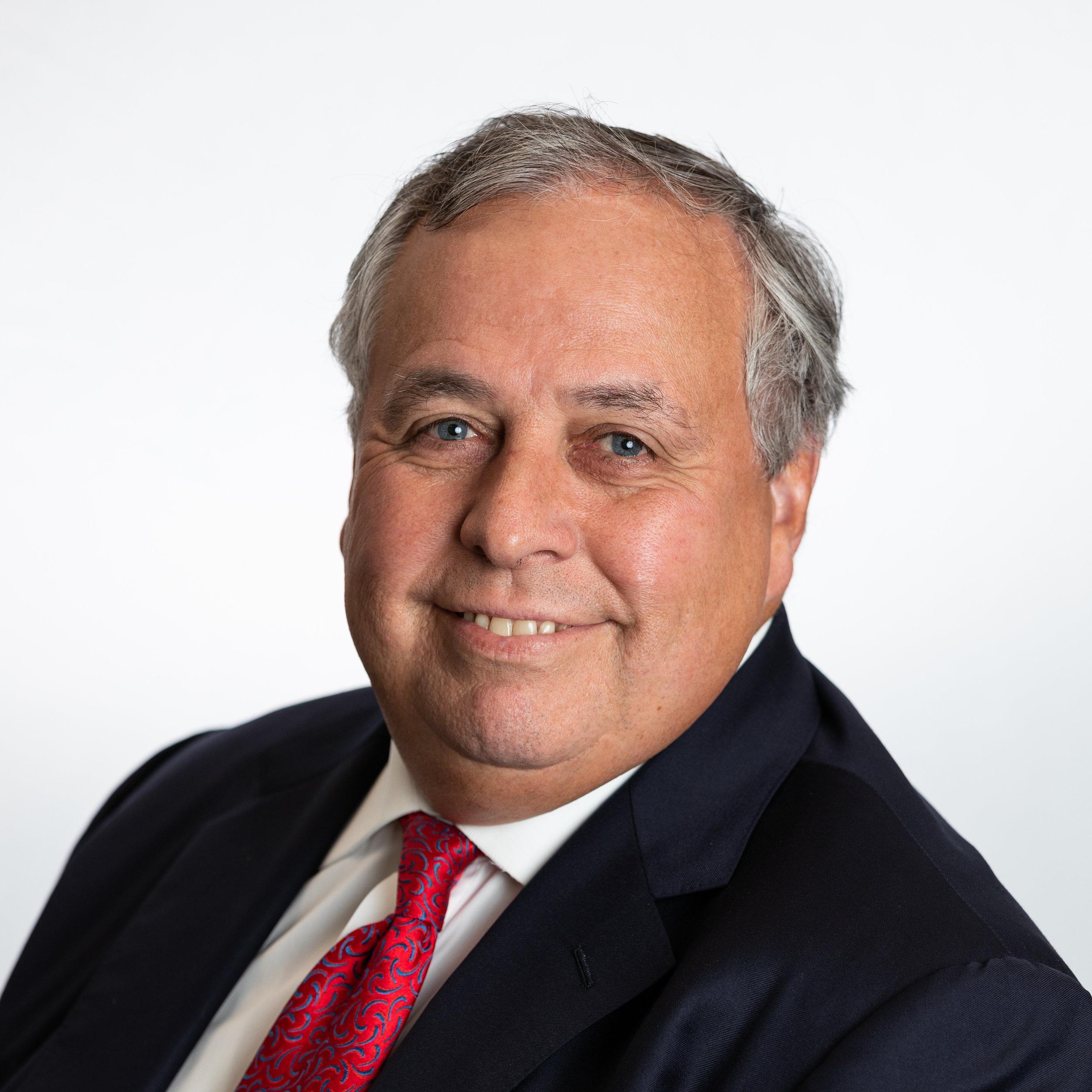 Joseph B. Ryan, Jr. - VICE PRESIDENT