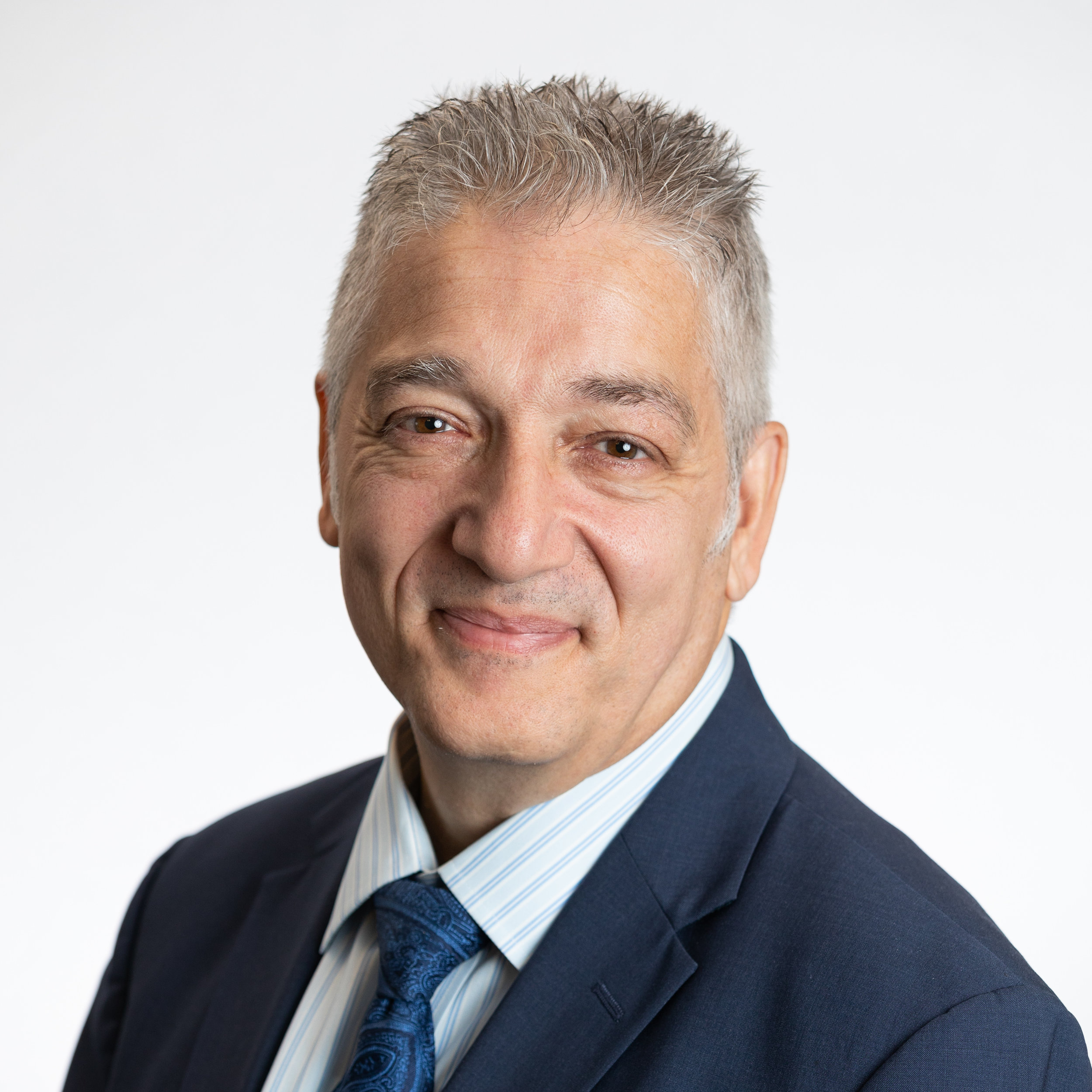 George Samiou - DIRECTOR OF PROJECTMANAGEMENT
