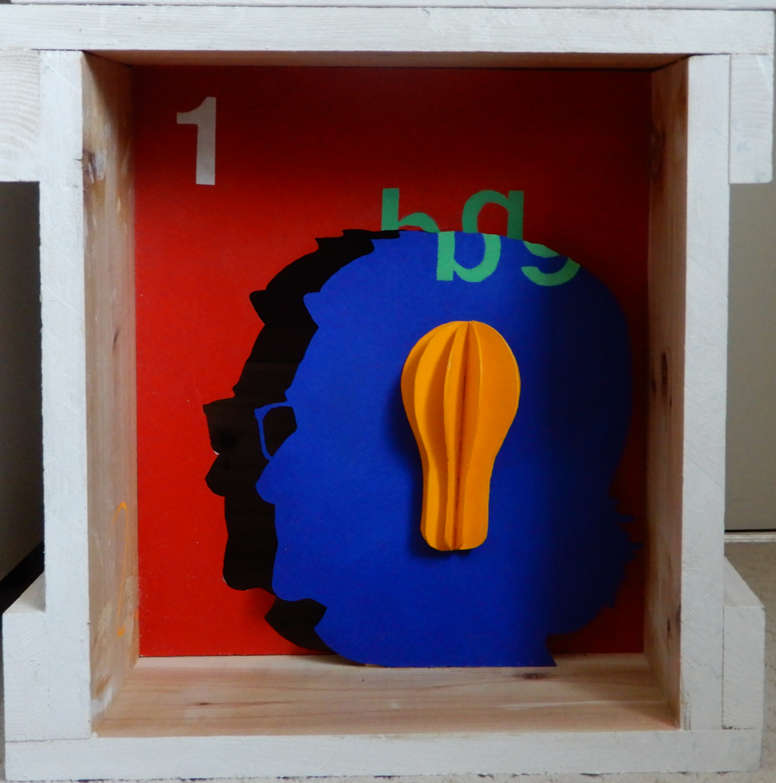 """Boy Genius"" Box"