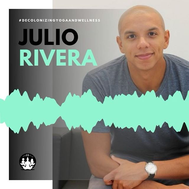 Exclusive: SOUND UP! It is my absolute pleasure to announce two bonus conversations which will go live on Friday evening! Julio Rivera and Anacron, they are decolonizing in their own unique ways and have become two people I have come to admire as both friends and collaborators. I wanted to provide space for a male perspective in this series and I'm grateful they agreed to take part in this. ☺️ You still have time to sign up, deadline is tomorrow night to get all interviews plus the bonuses for free99! Link in bio 💁🏽♀️