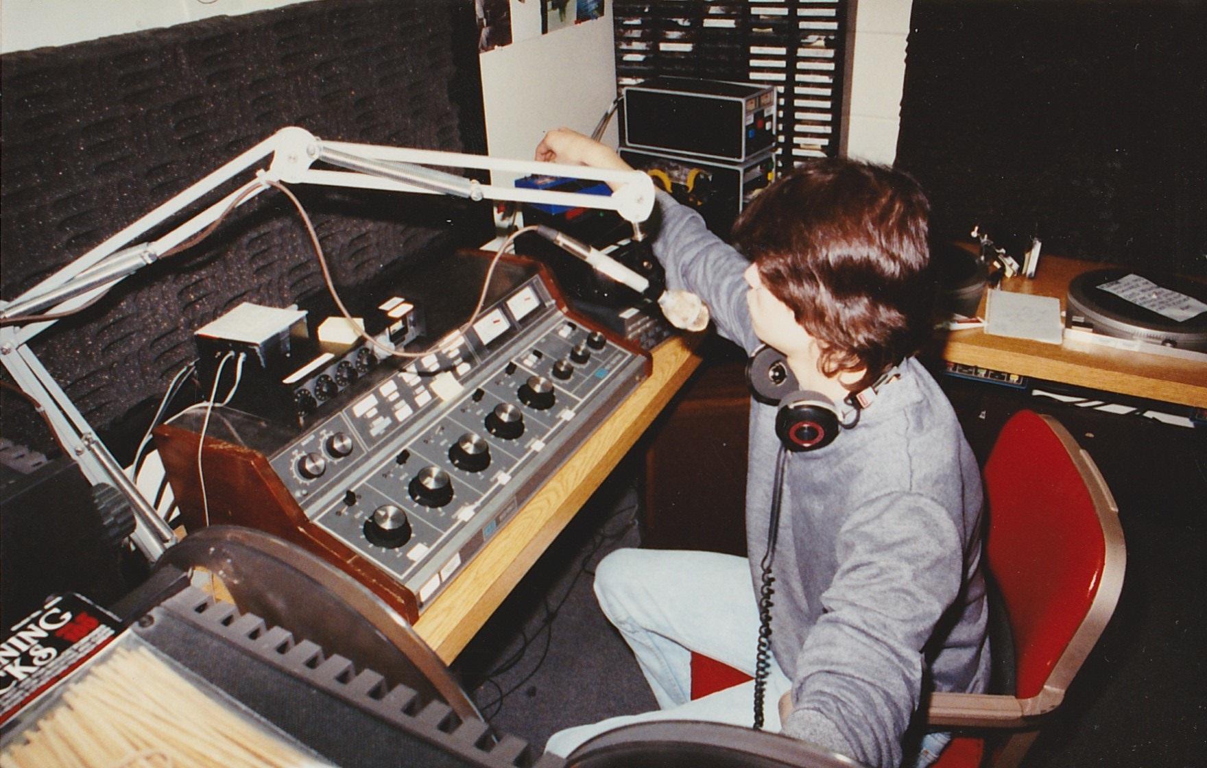 About KRUA — KRUA 88 1 FM Anchorage