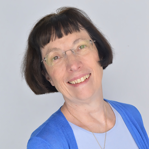 WENDY BJURSTROM - Co-Founder & Executive Director