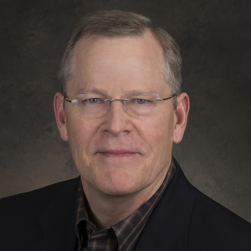 Edward Bjurstrom - President & Co-Founder