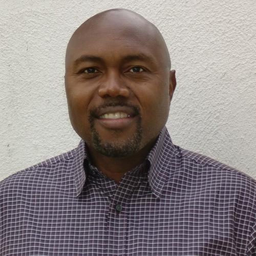 SAMUEL THOMAS - Board Member