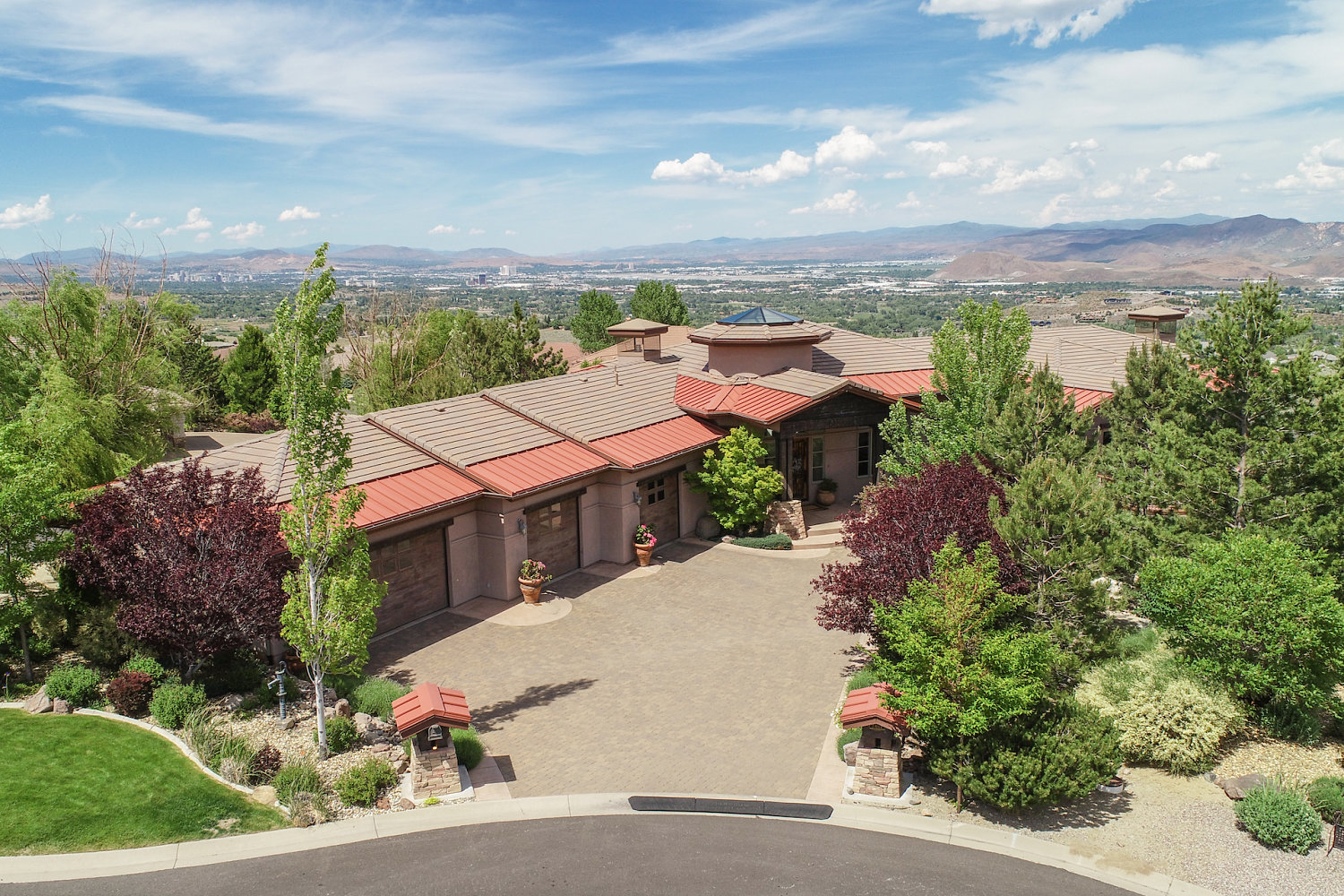 3464 Arivaca Court - sold july 19, 2019 for $2,150,000