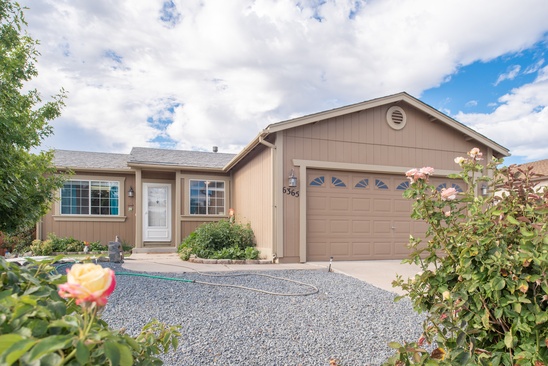 6365 Yukon Drive - sold on september 6, 2019 for $263,000