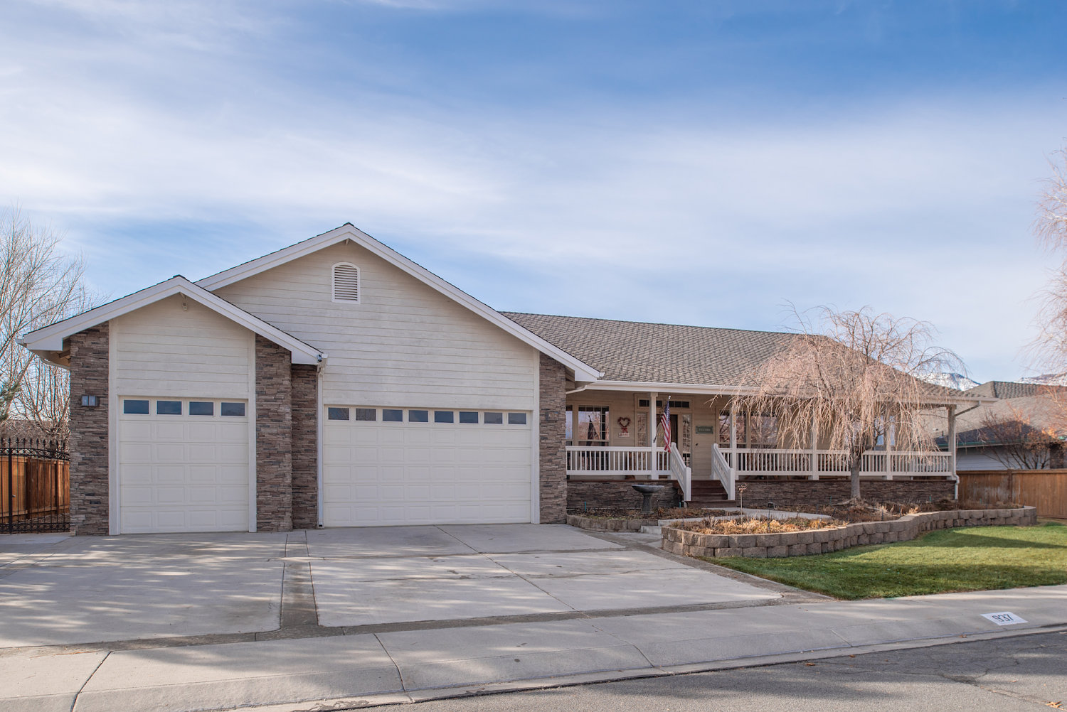937 Wintergreen Drive - sold May 22, 2019 for $625,000