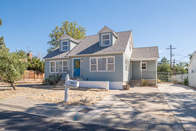 1030 Vine Street - sold on November 5, 2018 for $512,000