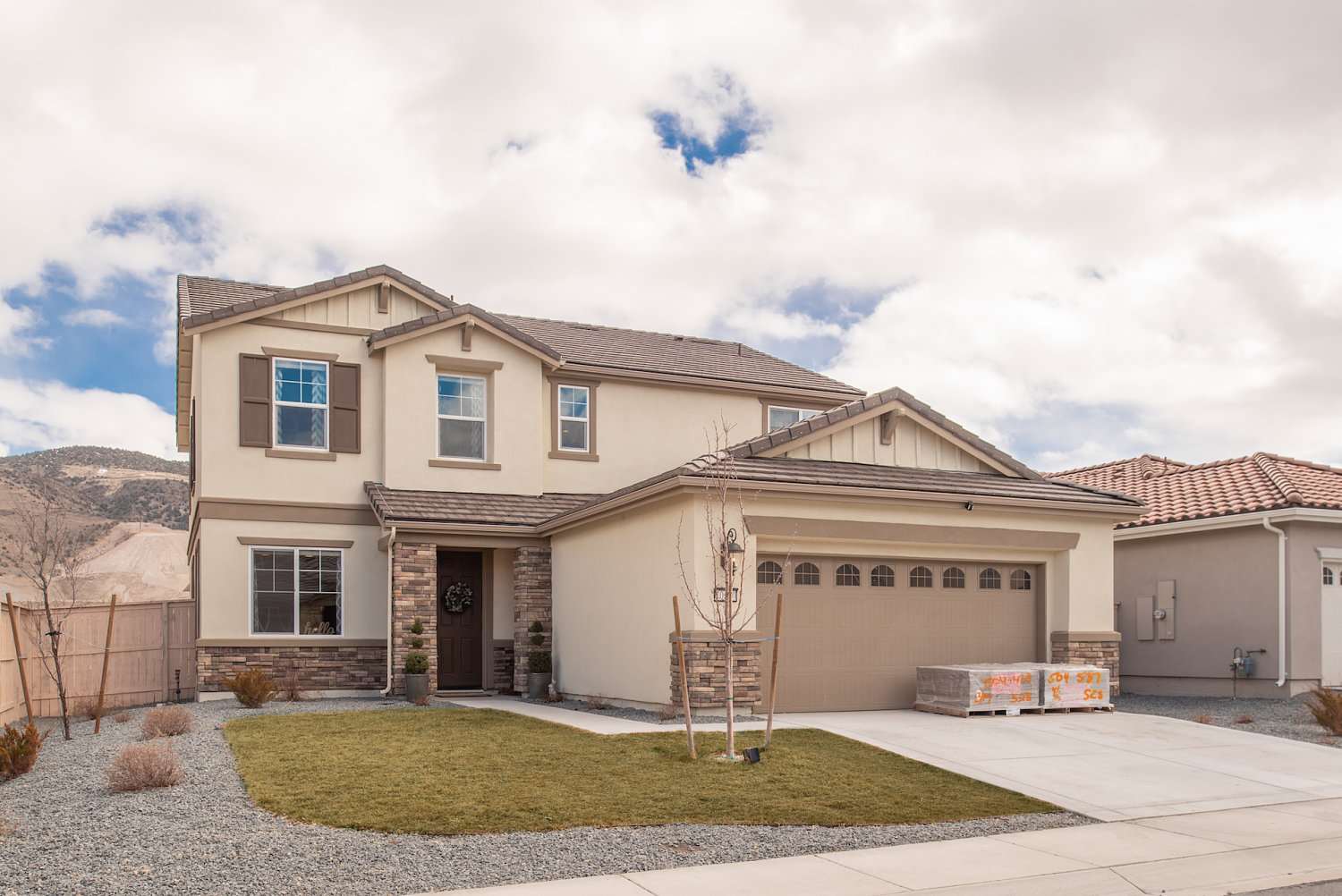 10660 Foxberry Park Drive - sold may 31, 2019 for $505,000