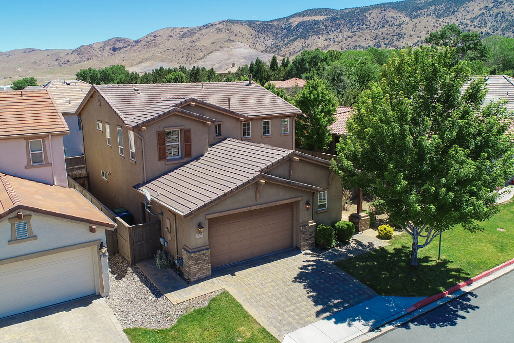 13710 Seabiscuit Drive - sold on september 26, 2018 for $437,000