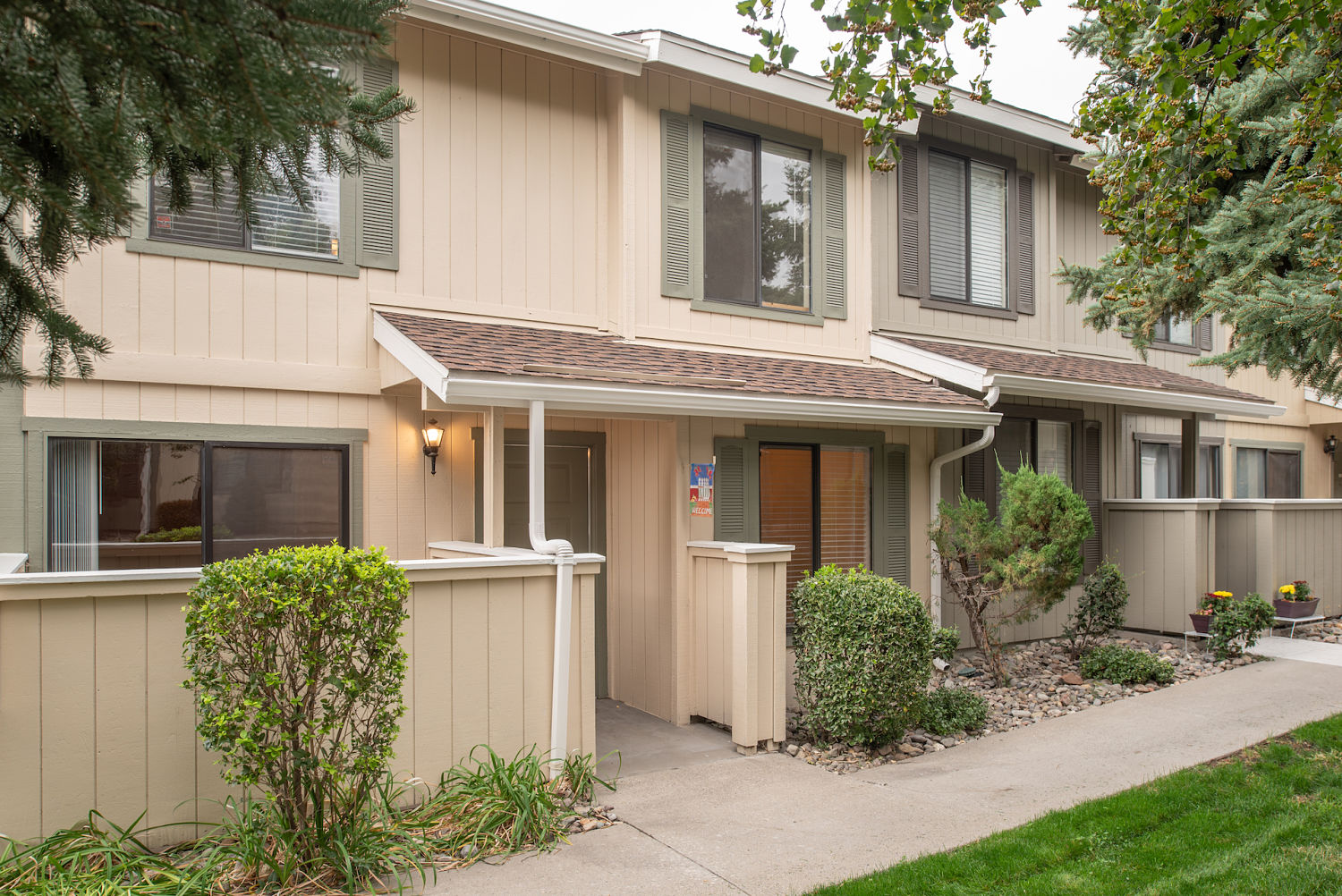 3230 Wedekind Road Unit 104 - sold december 4, 2018 for $195,000