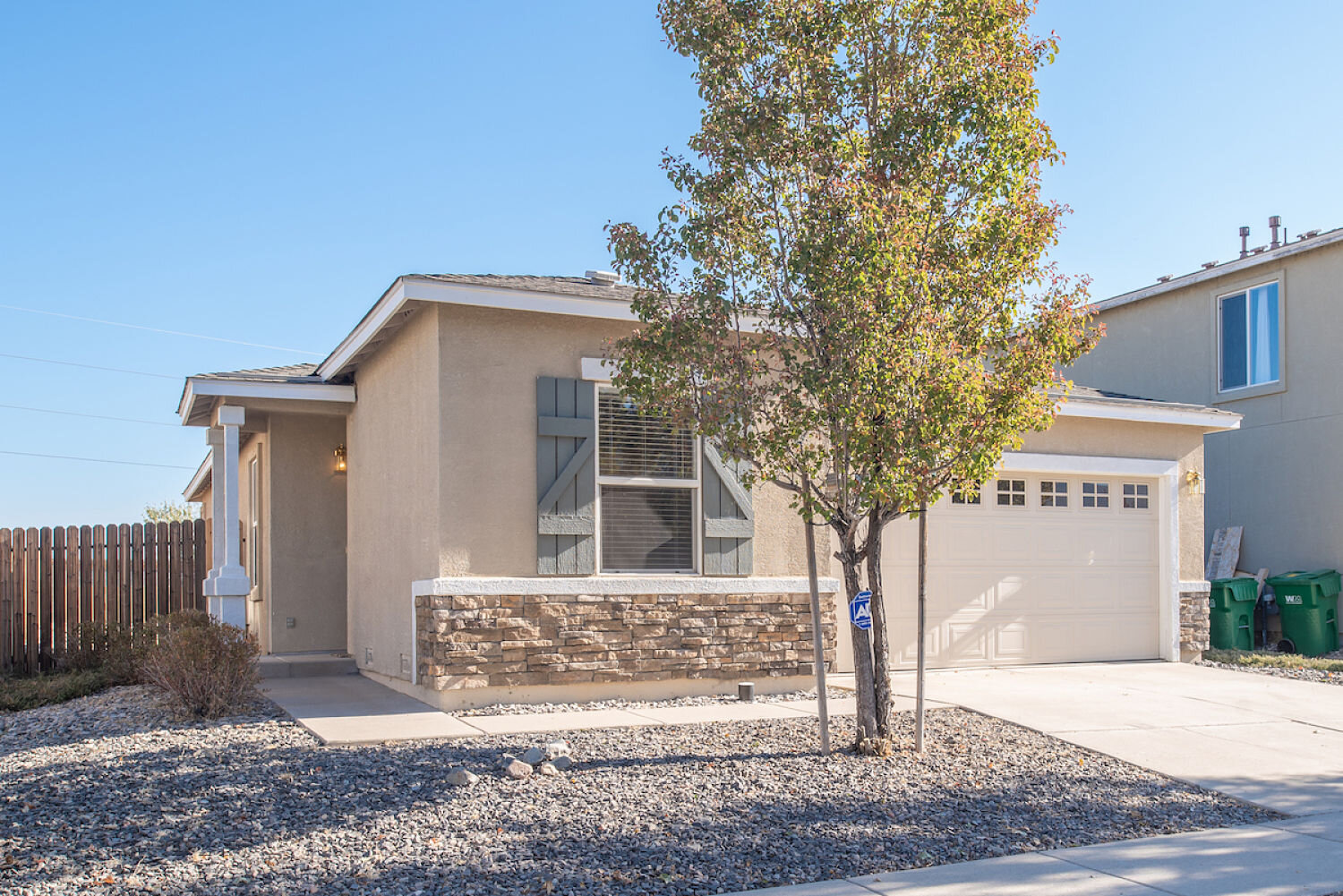 9320 Red Baron Blvd - $289,000 | 1,247 sq ft | 0.12 acres | 3 bedrooms | 2 bathrooms | 2-car garage