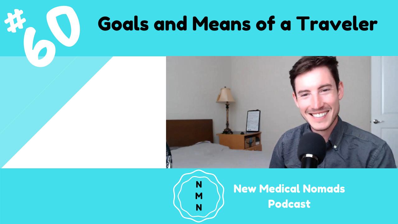 Medical Travel Goals