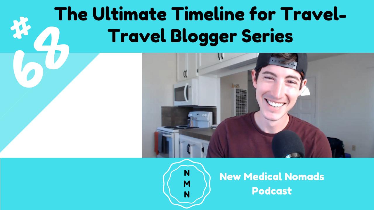 Ultimate Timeline for Travel