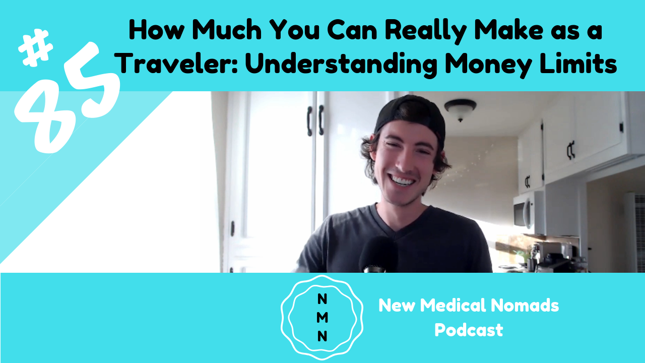 How Much Can You Really Make as a Traveler?