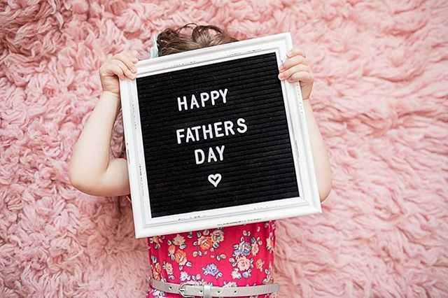 Happy Fathers day to all dads and grandpas/Papas out there ♡