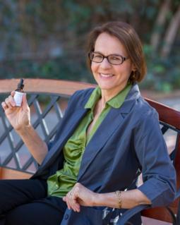 Anna Vakil PhD CCH - Providing health and wellness care to Yuma families since 2013