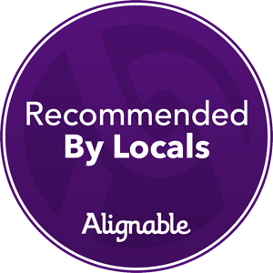 The local online business network