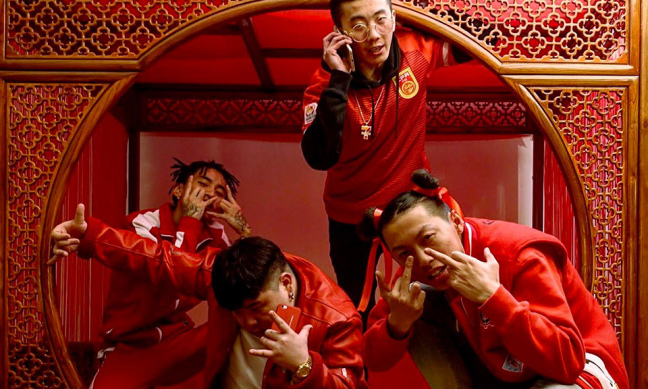 """Higher Brothers x 88rising Signing - Discovered and signed China's biggest overseas rap supergroup to 88rising in 2016, prior to any western exposure or press. A&R'ed debut album Black Cab, including breakthrough hit """"Made In China"""" (prod. Richie Souf) and Isabellae."""