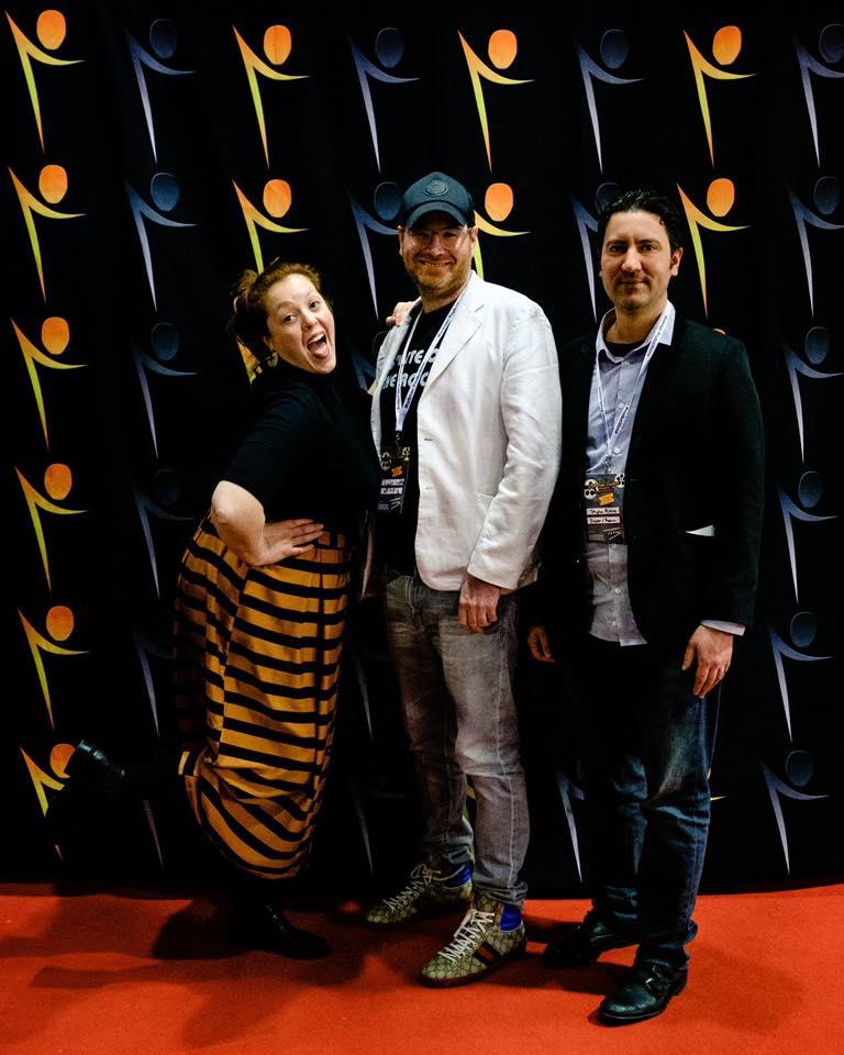 Utah Film Fest Red Carpet